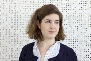 Portrait Lilli Beresin